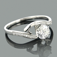 Get Diamond Rings at Extremely Affordable Prices From ItsHot.Com