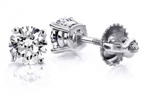 Look beautiful with Diamond Earrings from ItsHot.com