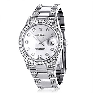 Diamond Watches from ItsHot.com: A Timeless Gift for Endless Style