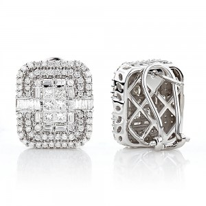 Diamond Earrings from ItsHot.com May Be the Perfect Gift