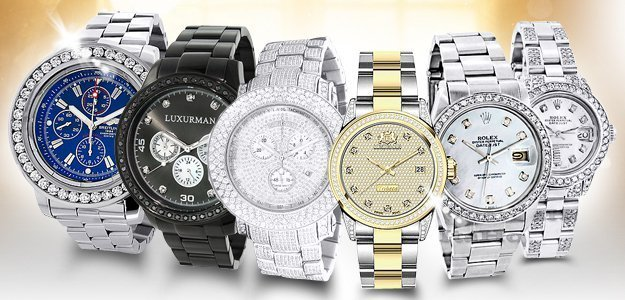 luxurman watches review